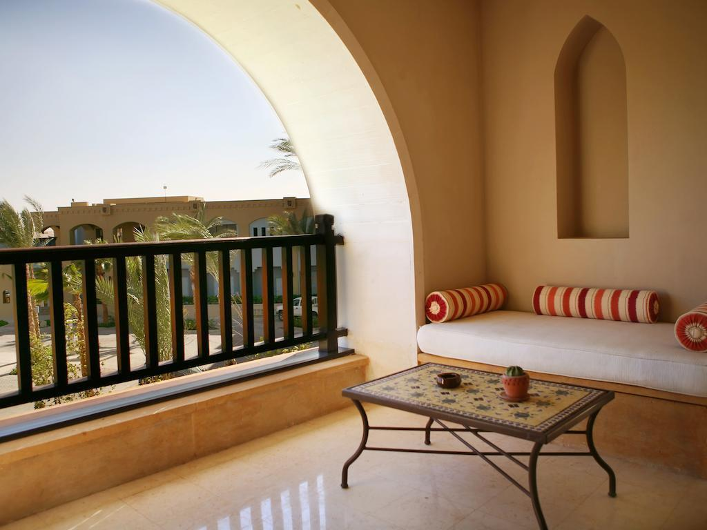 Фото Intercontinental The Palace Port Ghalib Resort 5*