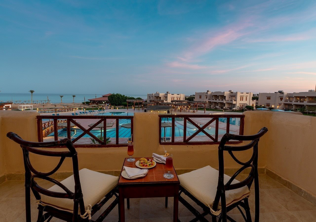 Фото Deep Blue inn (ex. Laguna Beach Resort Marsa Alam) 4*