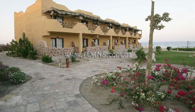 Фото Swiss Inn Plaza Marsa Alam 4*