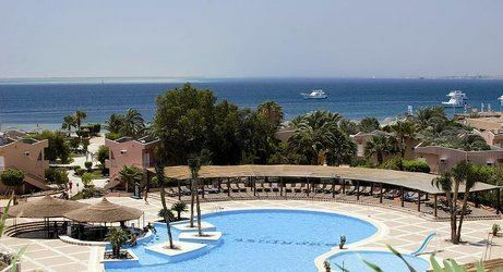 Balina Paradise Abu Soma Resort (ex. Sol Y Mar Paradise Beach Resort) 4*, Єгипет, Сафага