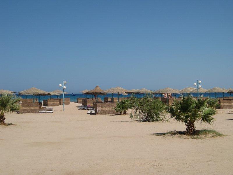 Shams Safaga Resort Сафага