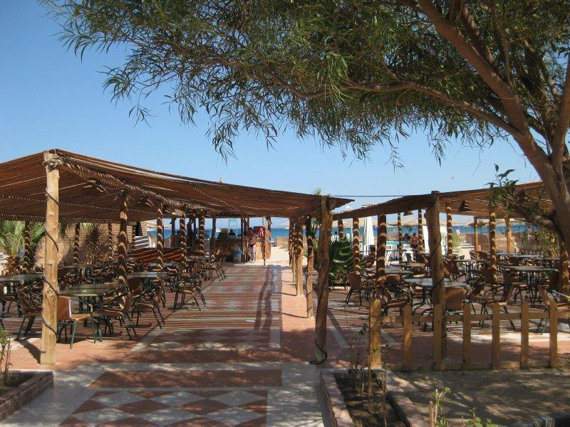 Фото Shams Safaga Resort 4*