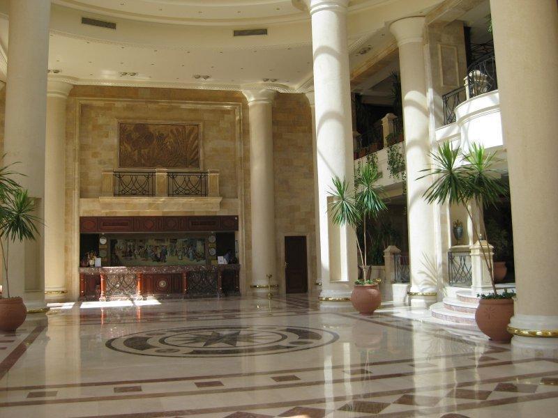 Фото Shams Safaga Resort Египет Сафага
