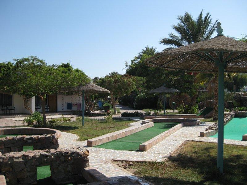 Shams Safaga Resort Египет Сафага