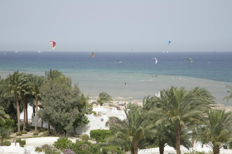 Отель Shams Safaga Resort Египет Сафага