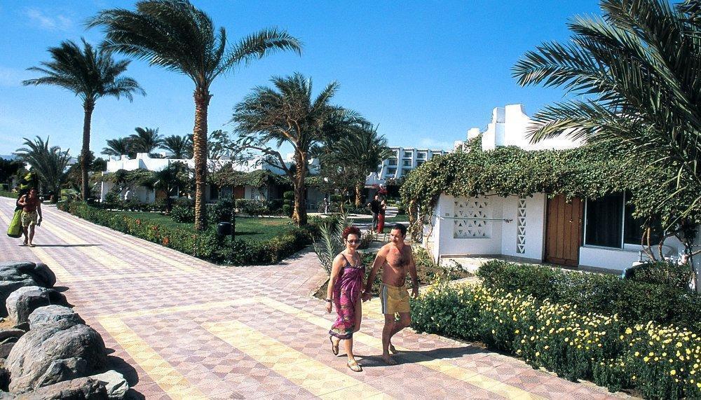 Фото Shams Safaga Resort