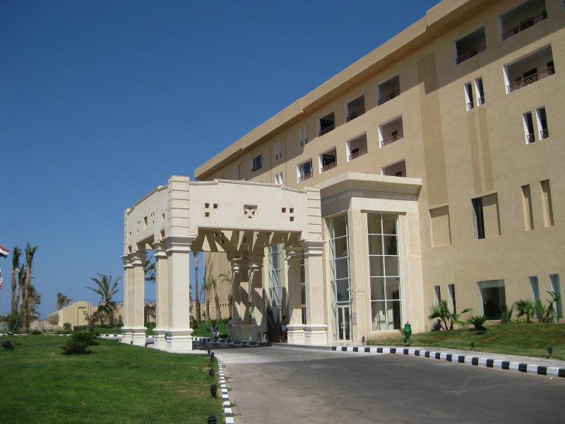 Фото Imperial Shams Abu Soma 5*