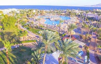 Parrotel Beach Resort (ex. Radisson Blu Resort Sharm El Sheikh) 5*, Египет, Шарм-эль-Шейх
