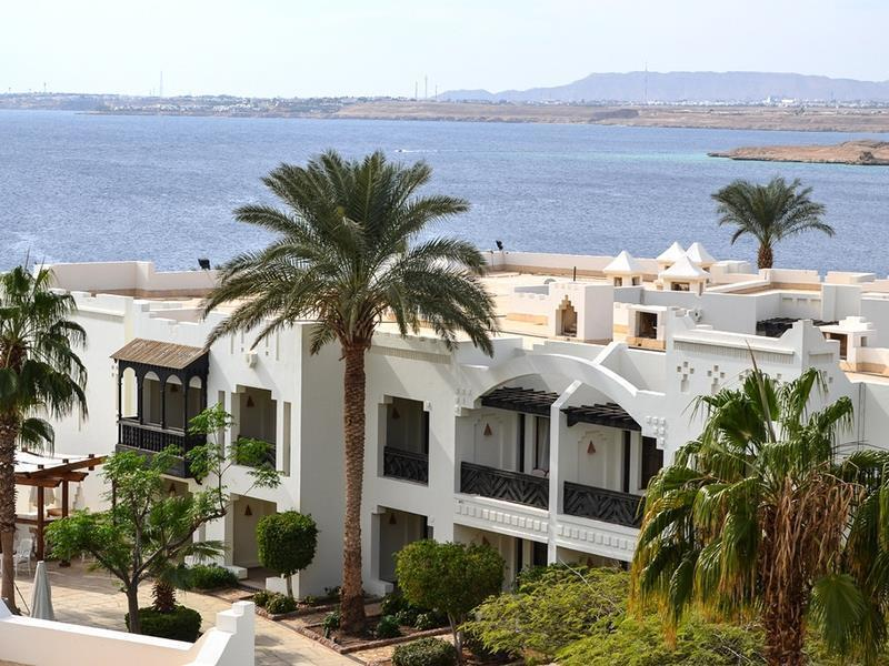 Sharm Plaza (ex. Crowne Plaza Resort) Шарм-эль-Шейх