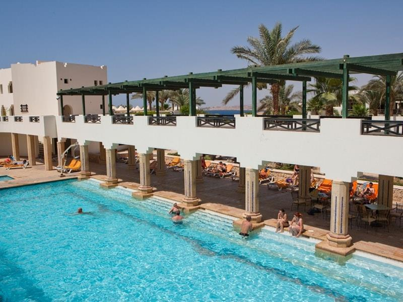 Фото Sharm Plaza (ex. Crowne Plaza Resort) Шарм-эль-Шейх