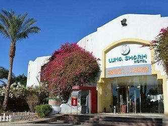 Luna Sharm Hotel 3*, Египет, Шарм-эль-Шейх