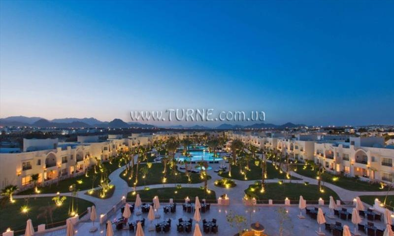 Фото Le Royal Holiday Resort Sharm El Sheikh Шарм-эль-Шейх