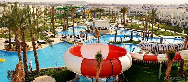 Отель Le Royal Holiday Resort Sharm El Sheikh Египет Шарм-эль-Шейх
