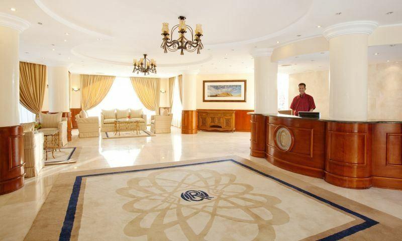 Фото Royal Oasis Naama Bay Hotel & Resort Египет