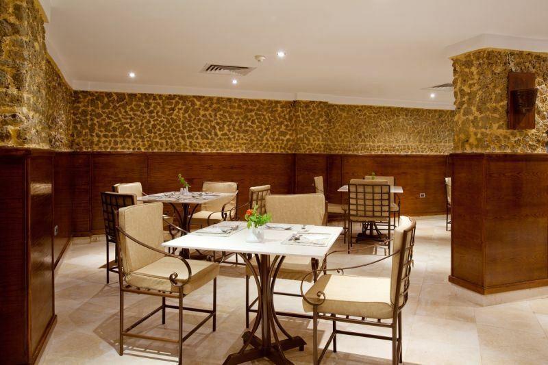 Royal Oasis Naama Bay Hotel & Resort Египет Шарм-эль-Шейх