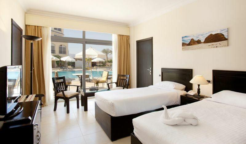 Фото Royal Oasis Naama Bay Hotel & Resort