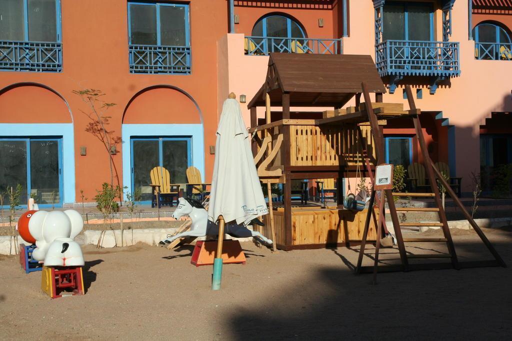 Фото Faraana Heights Hotel Египет