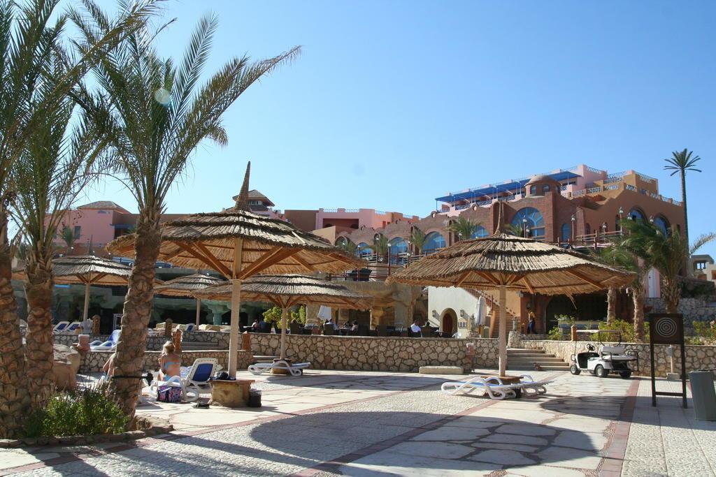 Faraana Heights Hotel