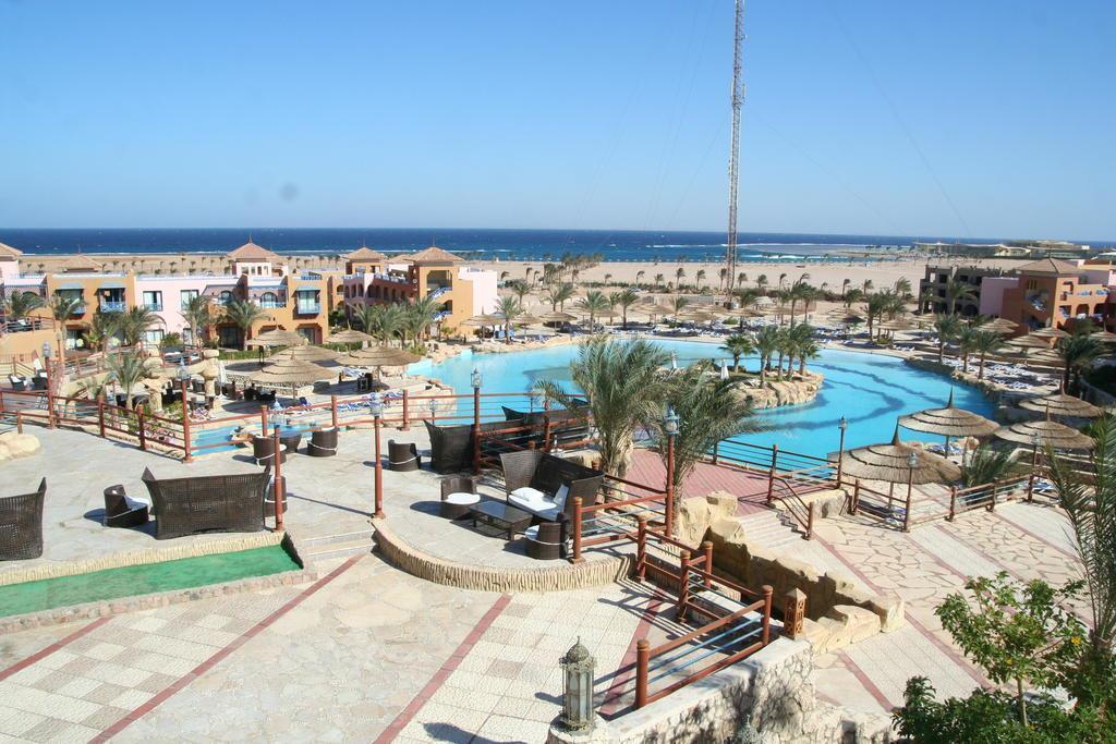 Faraana Heights Hotel Шарм-эль-Шейх