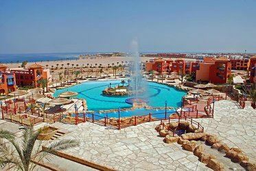 Faraana Heights Hotel 4*, Єгипет, Шарм Ель Шейх