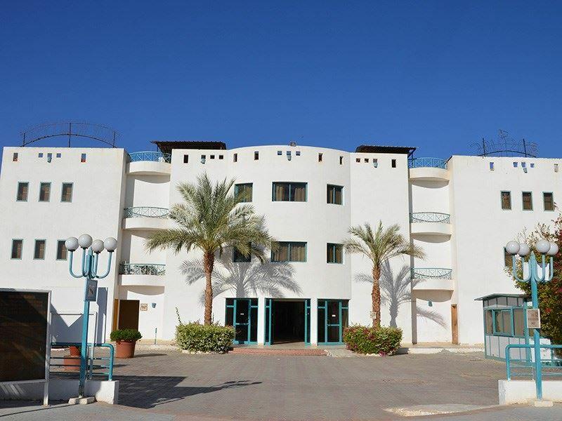 Фото Sharm Cliff Resort 4*