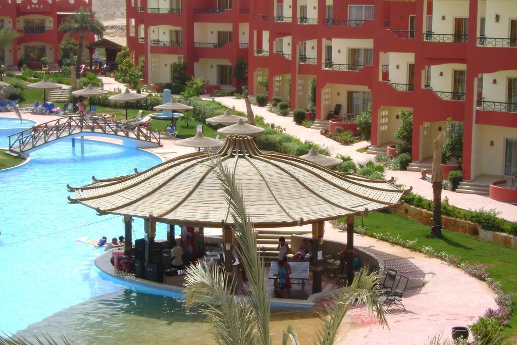 Aqua Hotel Resort & Spa Шарм-эль-Шейх