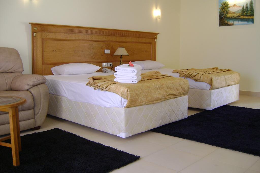 Отель Aqua Hotel Resort & Spa Египет Шарм-эль-Шейх