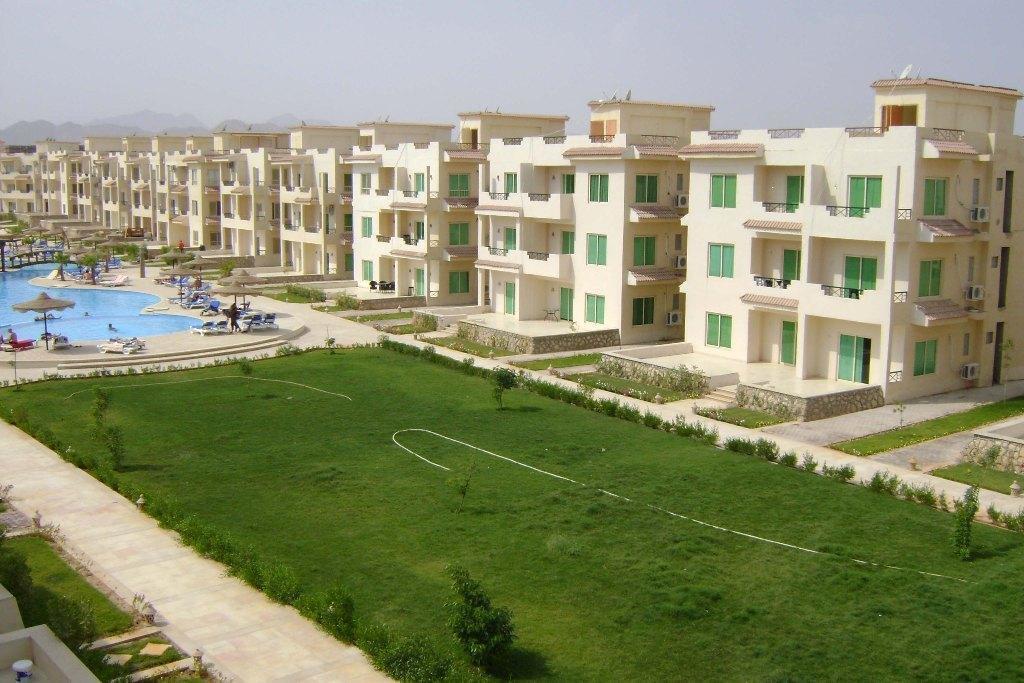 Фото Aqua Hotel Resort & Spa Шарм-эль-Шейх
