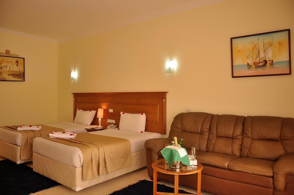Фото Aqua Hotel Resort & Spa Египет