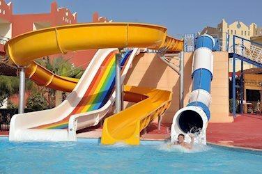 Aqua Hotel Resort & Spa 4*, Египет, Шарм-эль-Шейх