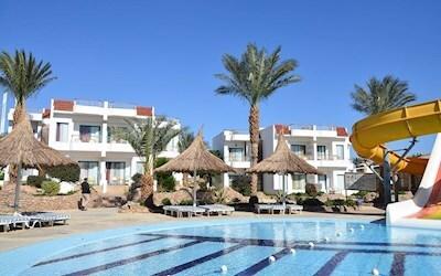Gardenia Plaza Resort (ex. Domina Gardenia Plaza) 4*, Египет, Шарм-эль-Шейх