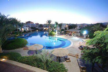 Dive Inn Resort Hotel 4*, Египет, Шарм-эль-Шейх