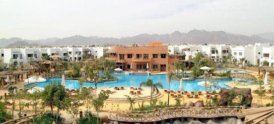 Delta Sharm Resort & SPA 4*, Египет, Шарм-эль-Шейх