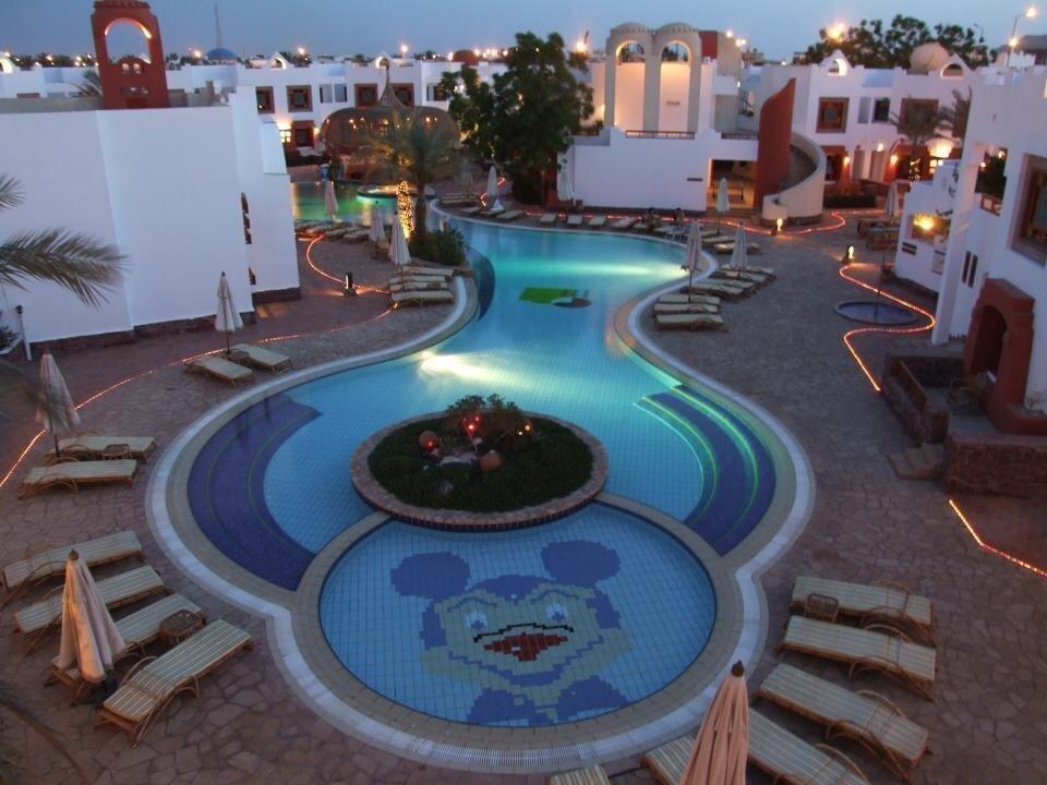 Фото Sharm Inn Amarein 4*