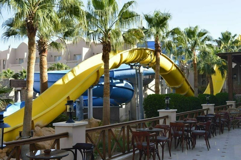Фото Palmyra Amar El Zaman Aqua Park (ex. The Three Corners Palmyra) 4*