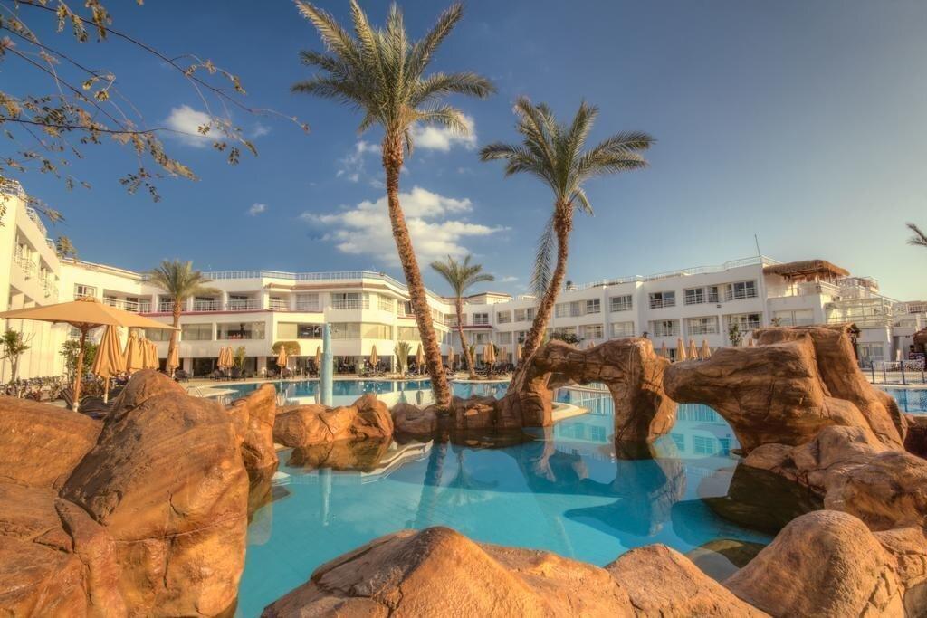 Фото Sharming Inn Hotel (ex. Sol Y Mar Sharming Inn) 4*