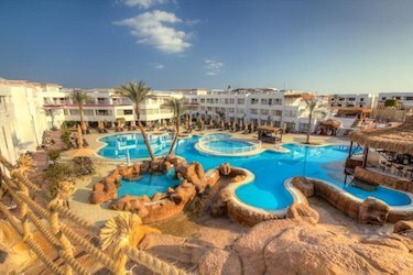 Sharming Inn Hotel (ex. Sol Y Mar Sharming Inn) 4*, Египет, Шарм-эль-Шейх