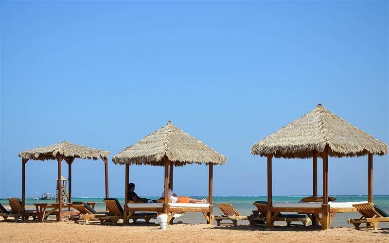 Отель El Hayat Sharm Resort Египет Шарм-эль-Шейх