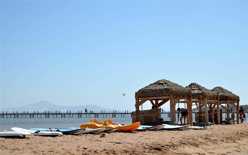 Фото El Hayat Sharm Resort Шарм-эль-Шейх