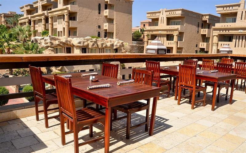 El Hayat Sharm Resort Египет Шарм-эль-Шейх