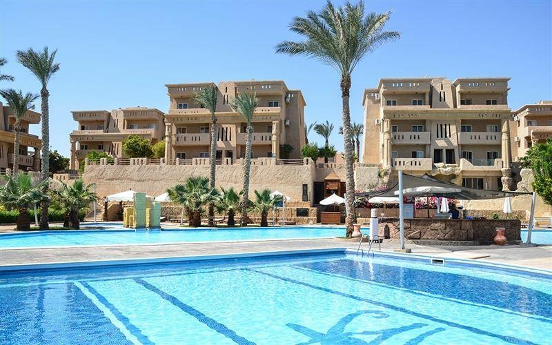 Фото El Hayat Sharm Resort Египет Шарм-эль-Шейх