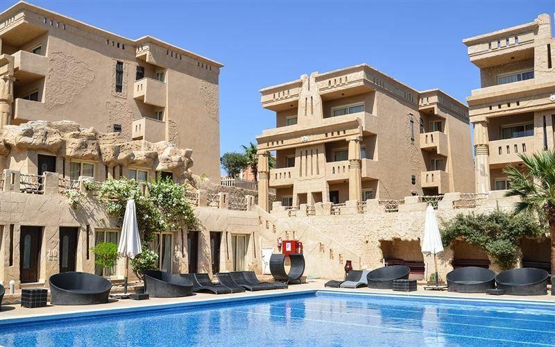 El Hayat Sharm Resort Шарм-эль-Шейх