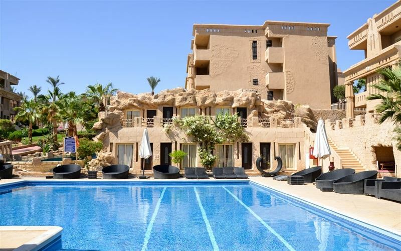 Фото El Hayat Sharm Resort