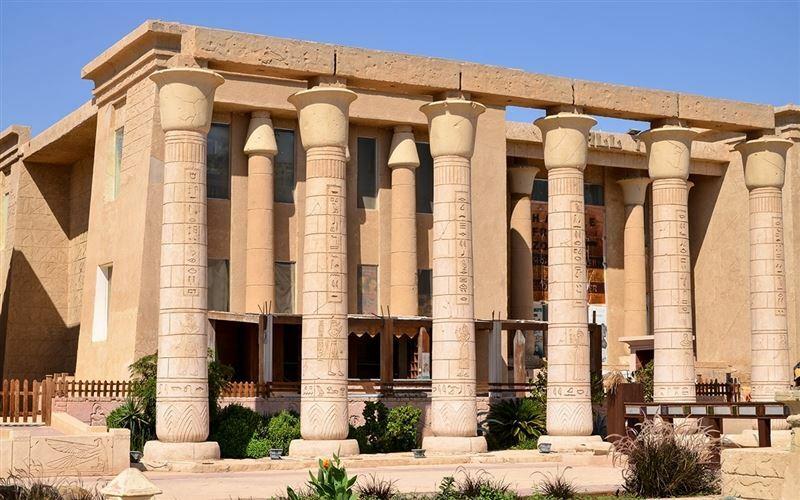 Фото El Hayat Sharm Resort Египет