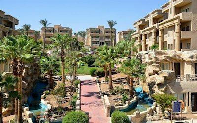 El Hayat Sharm Resort 4*, Египет, Шарм-эль-Шейх