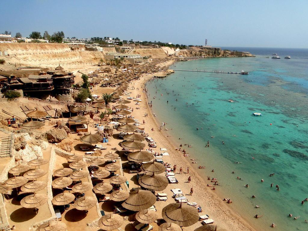 Sharm Holiday Resort Египет Шарм-эль-Шейх