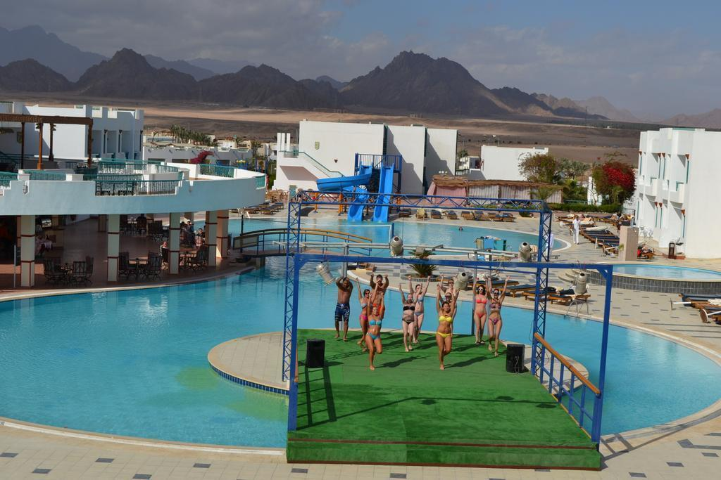 Фото Sharm Holiday Resort Египет Шарм-эль-Шейх
