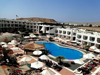 Sharm Holiday Resort 4*, Єгипет, Шарм Ель Шейх