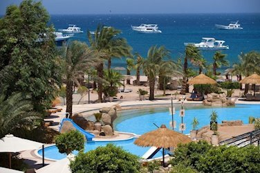 Lotus Bay Resort & Spa Abu Soma 4*, Єгипет, Сома Бей
