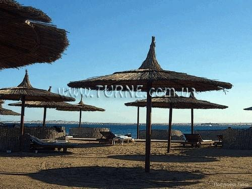 Фото Cascade Hotel Soma Bay 3*